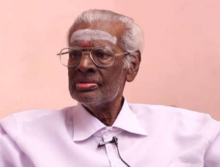Rajinikanth Close Friend & Make Up Man Muthappa Pass Away Photos