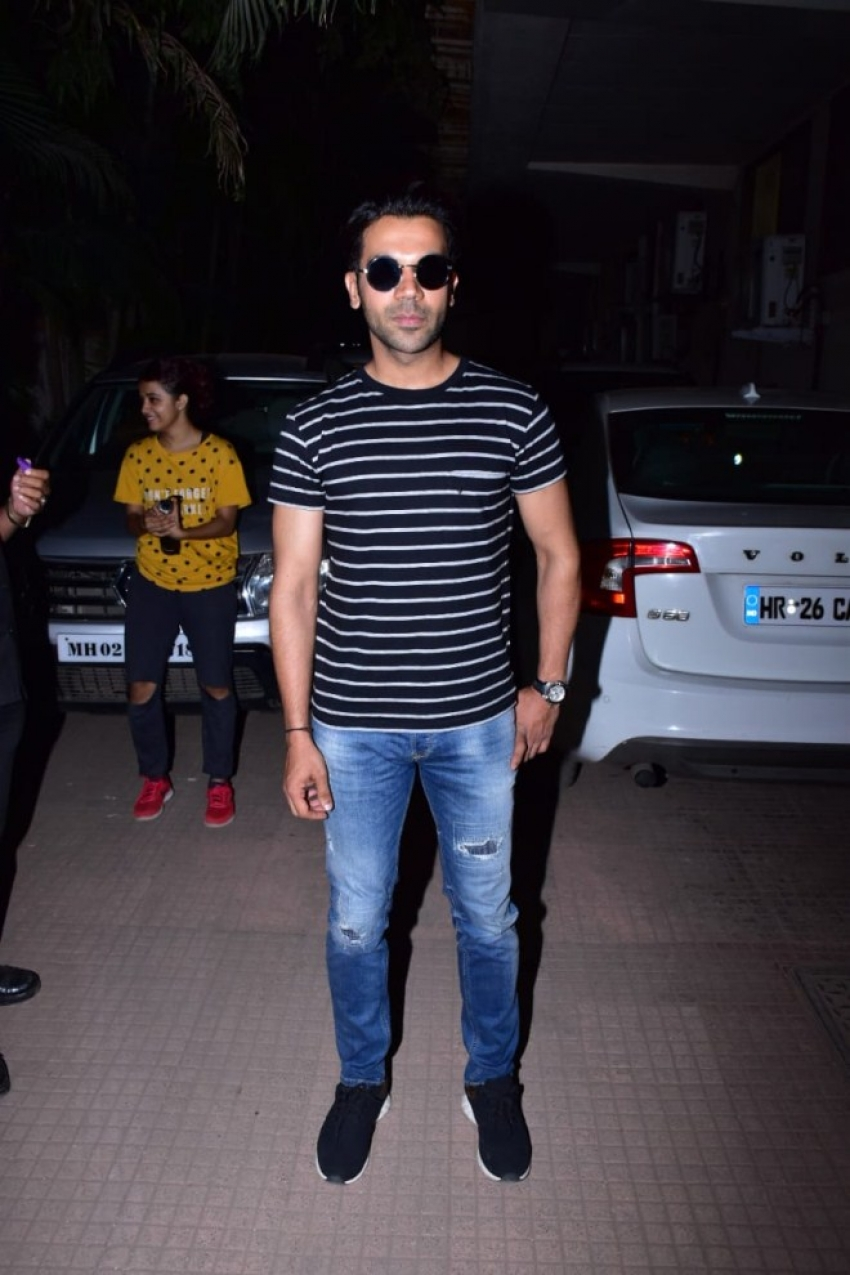 Rajkummar Rao Photos