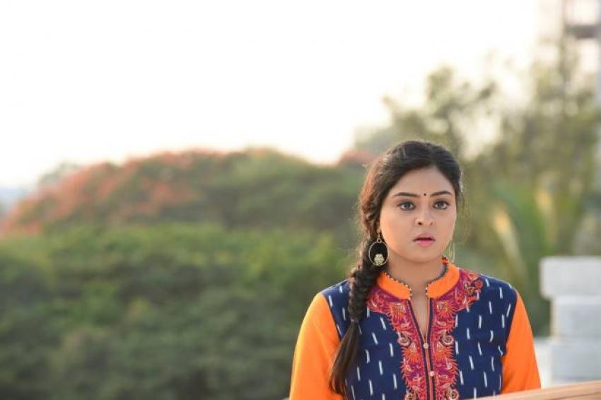 Real Dandupalyam Photos