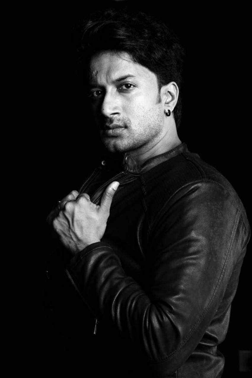 Satyadev Kancharana Photos