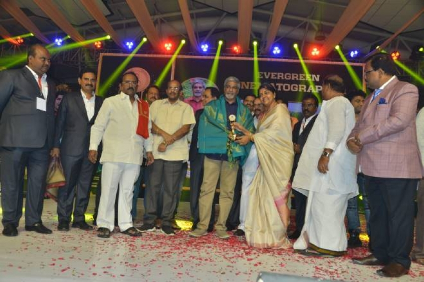 Shoban Babu Awards 2019 Photos