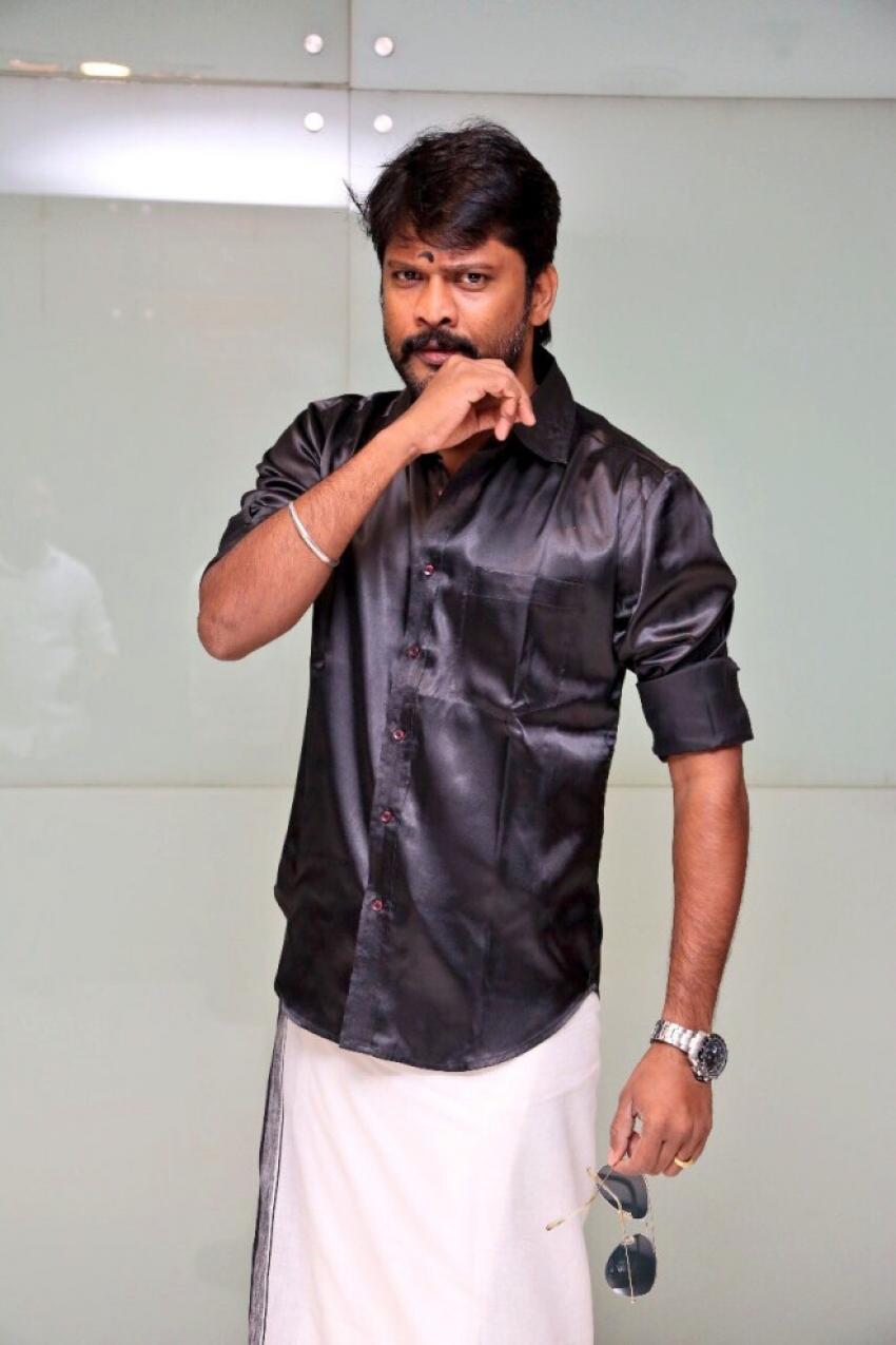 Soundararaja Photos