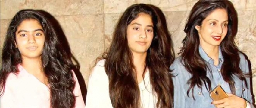 Tamil Actress Real Life Beautiful Daughters Photos
