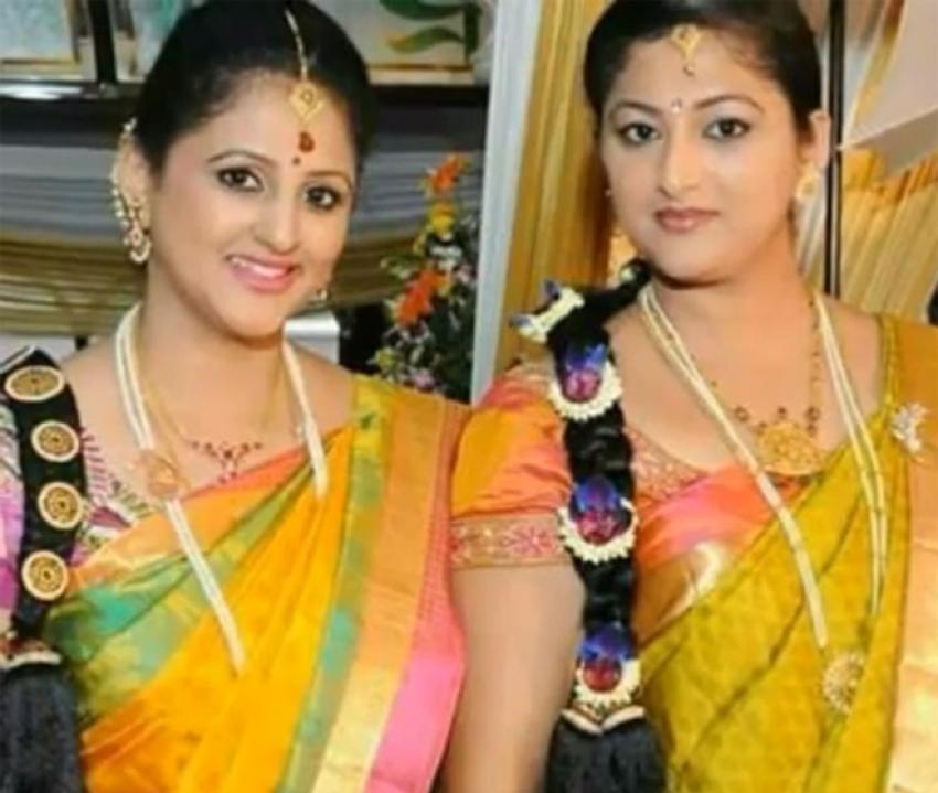 Tamil TV Actress Rekha Krishnappa Family & Unseen Photos