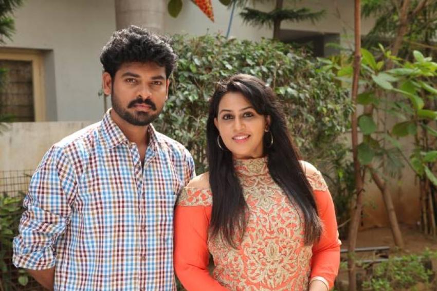 The Broker Movie Pooja Photos