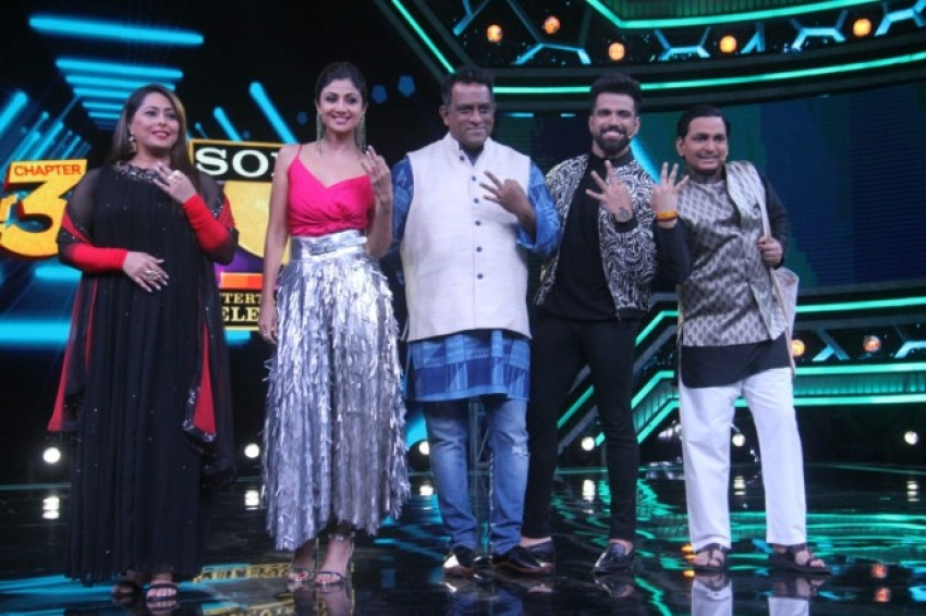 The Launch Of Super Dancer Season 3 Photos