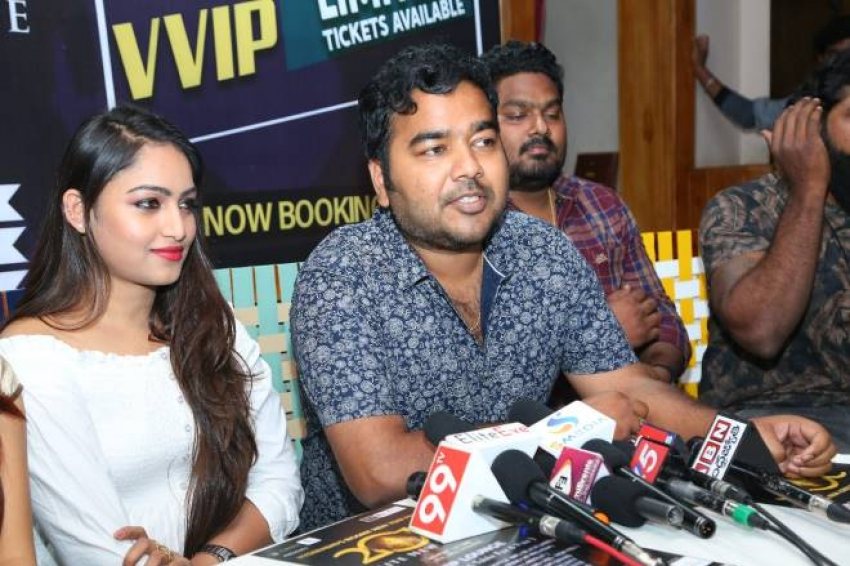 Tollywood celebrities Launch of Elite V I P Lounge Pass For The New Year celebration Photos