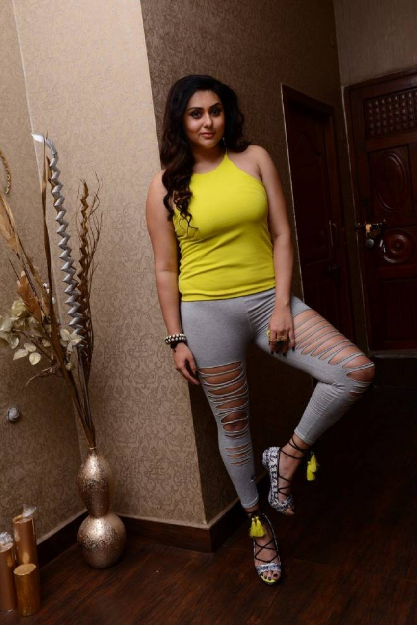 Worst Dressed South Indian Celebrity Photos of 2018 Photos
