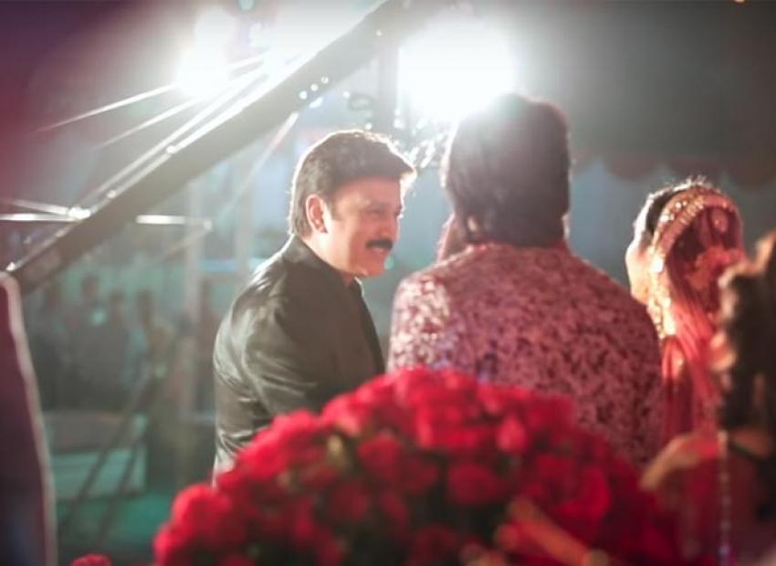 Yash & Radhika Wedding Unseen Photos