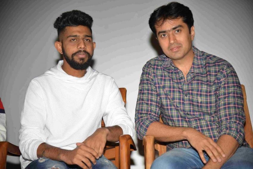 Yogesh Movie Dhamodar Music Launch Photos