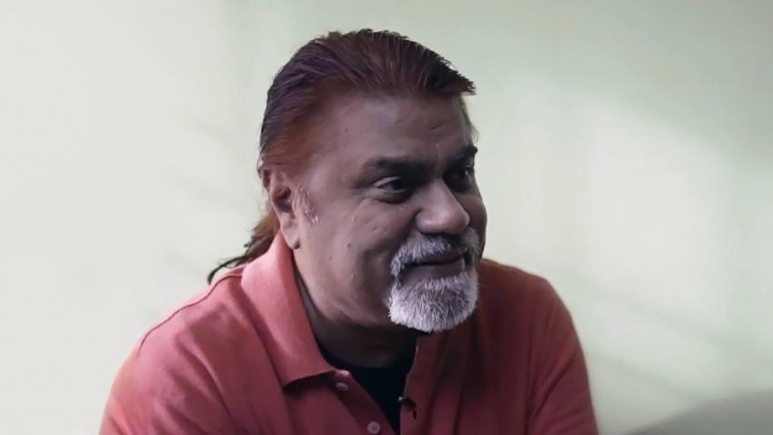 Ananth Vaidyanathan Photos