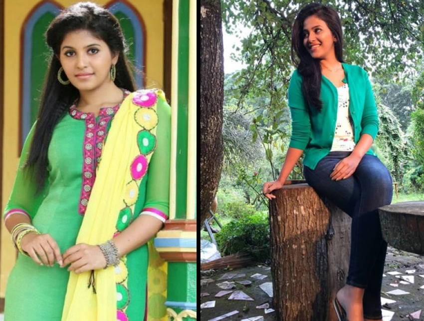 Anjali Has Lost More Than 10 Kilos Check out Her New Avatar Photos