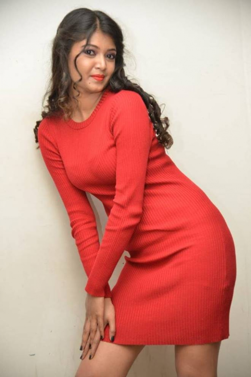 Anjana Gowda Photos