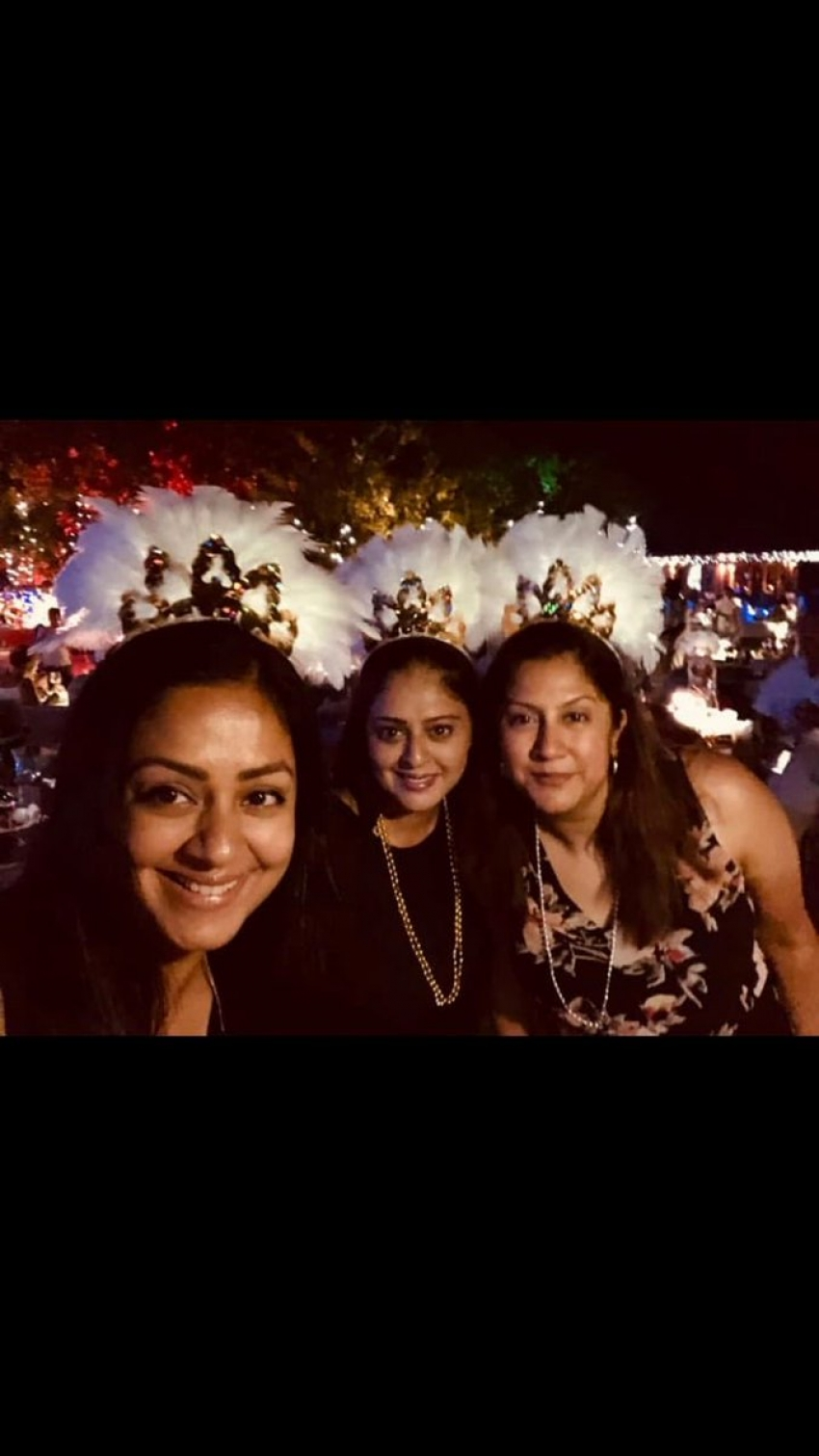 Indian Celebs Celebrate  New Year 2019 Photos