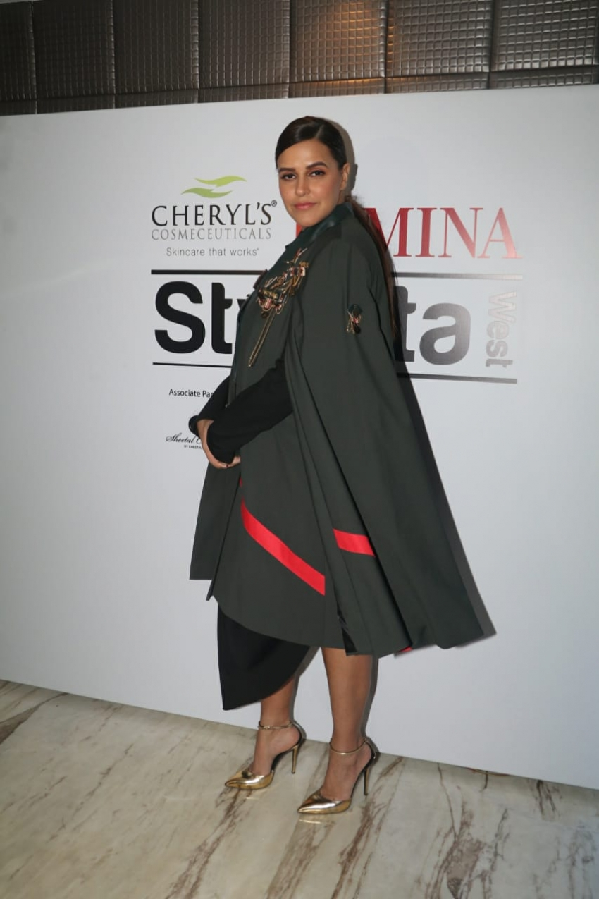 Celebs At The 7th Edition Of Femina Stylista West Photos