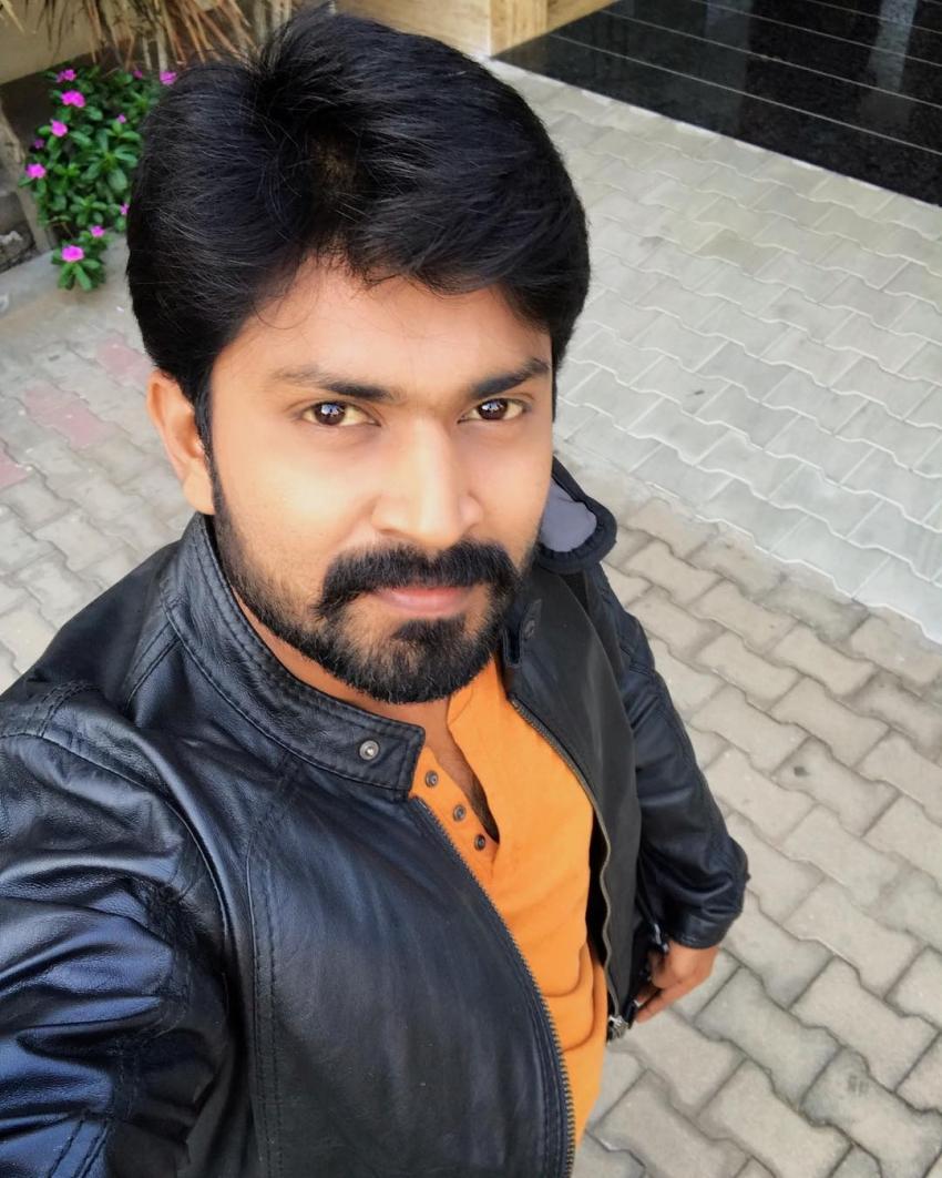 Dhiraviam Rajakumaran Photos