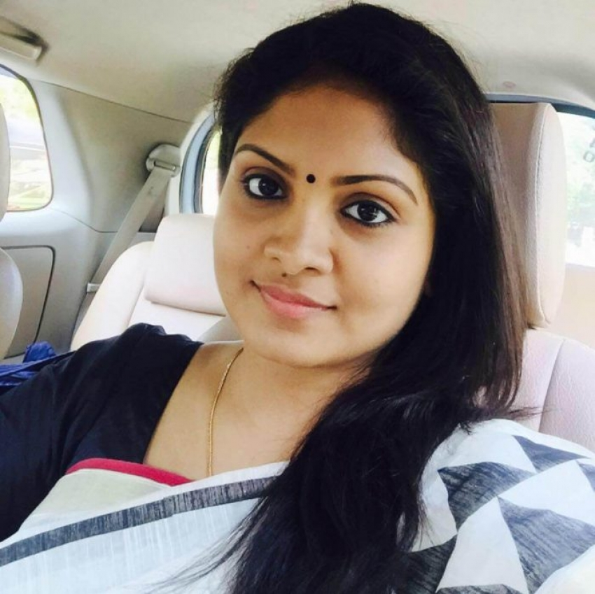 Gayathri Arun Photos