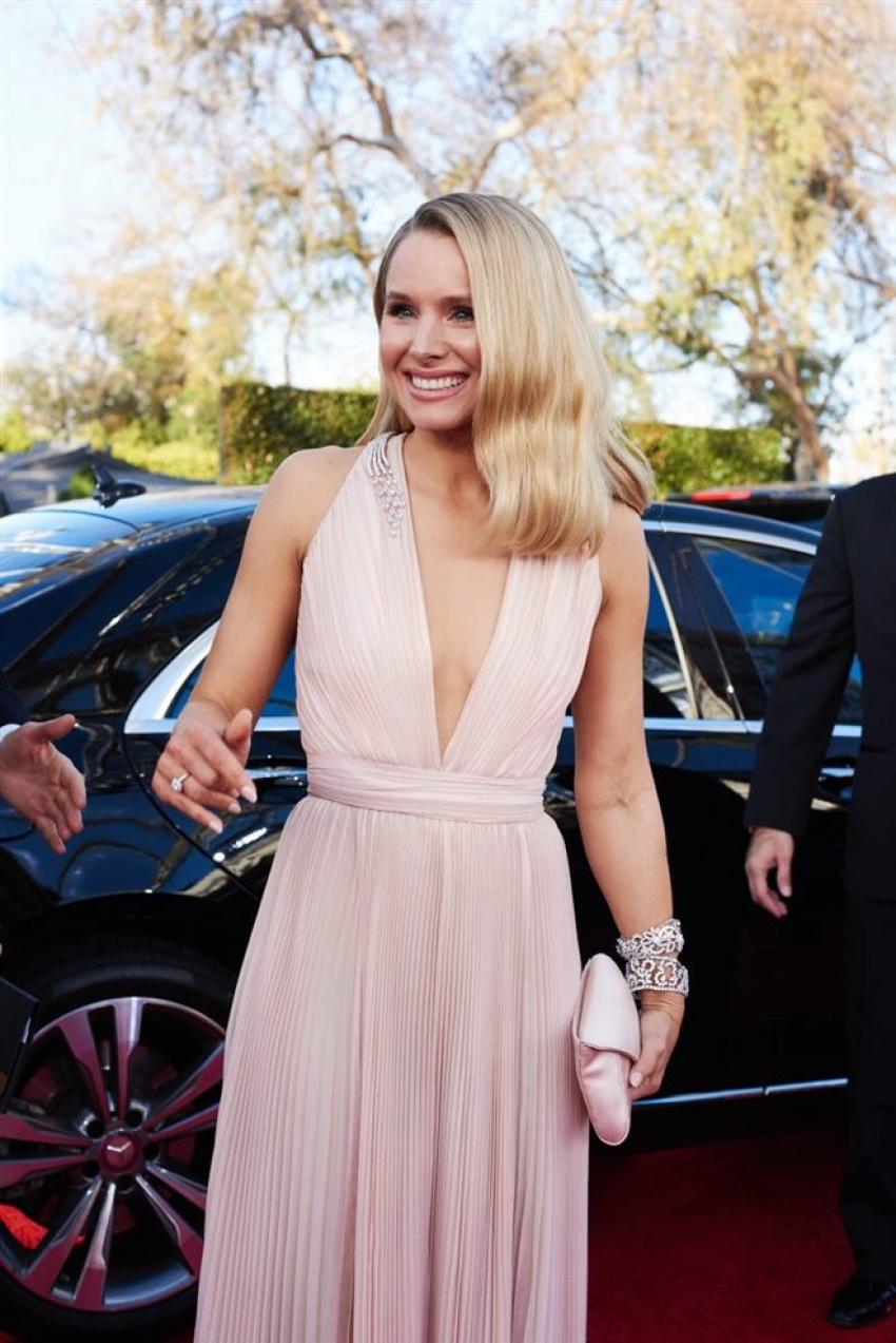 Golden Globe Awards 2019 Photos