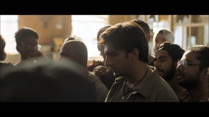 Gully Boy Photos