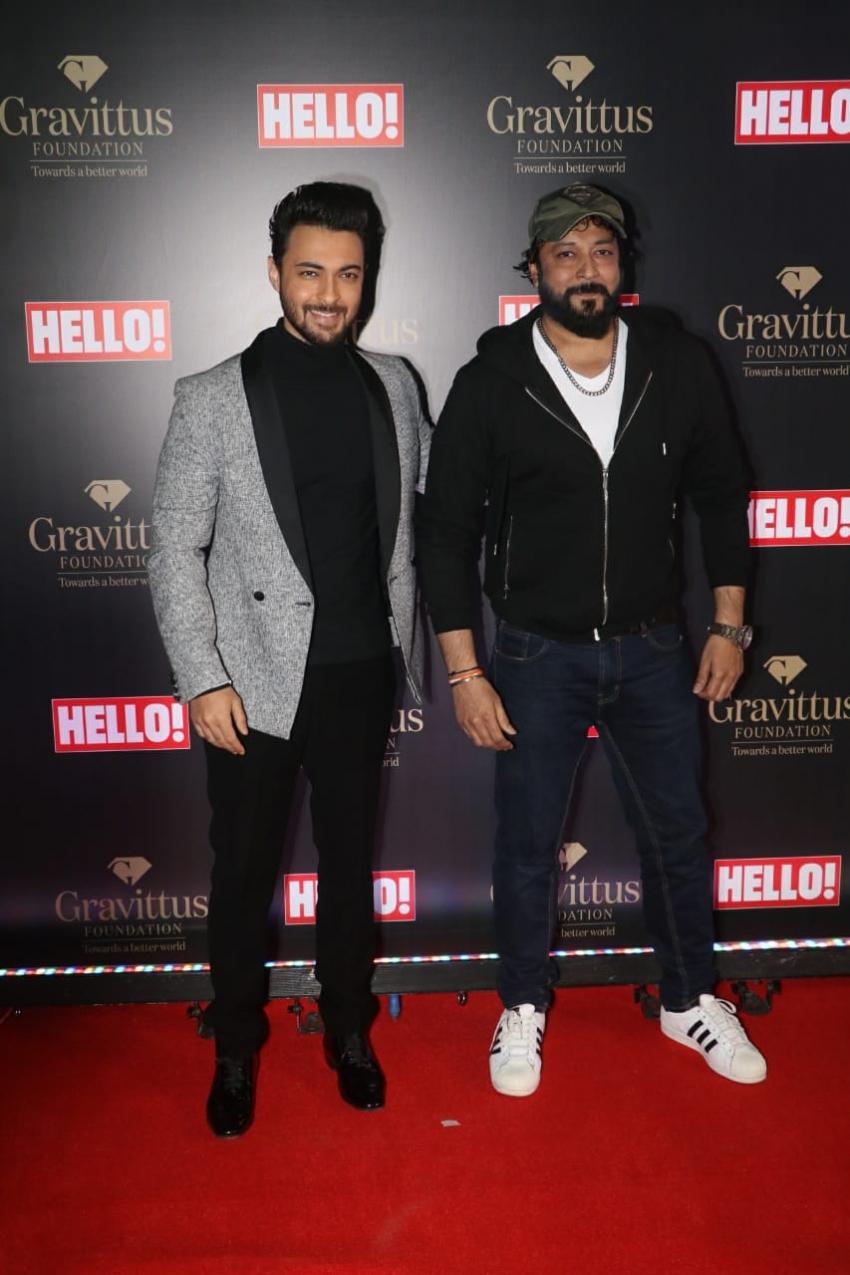 HELLO India Presents Urja Awards 2019 Photos