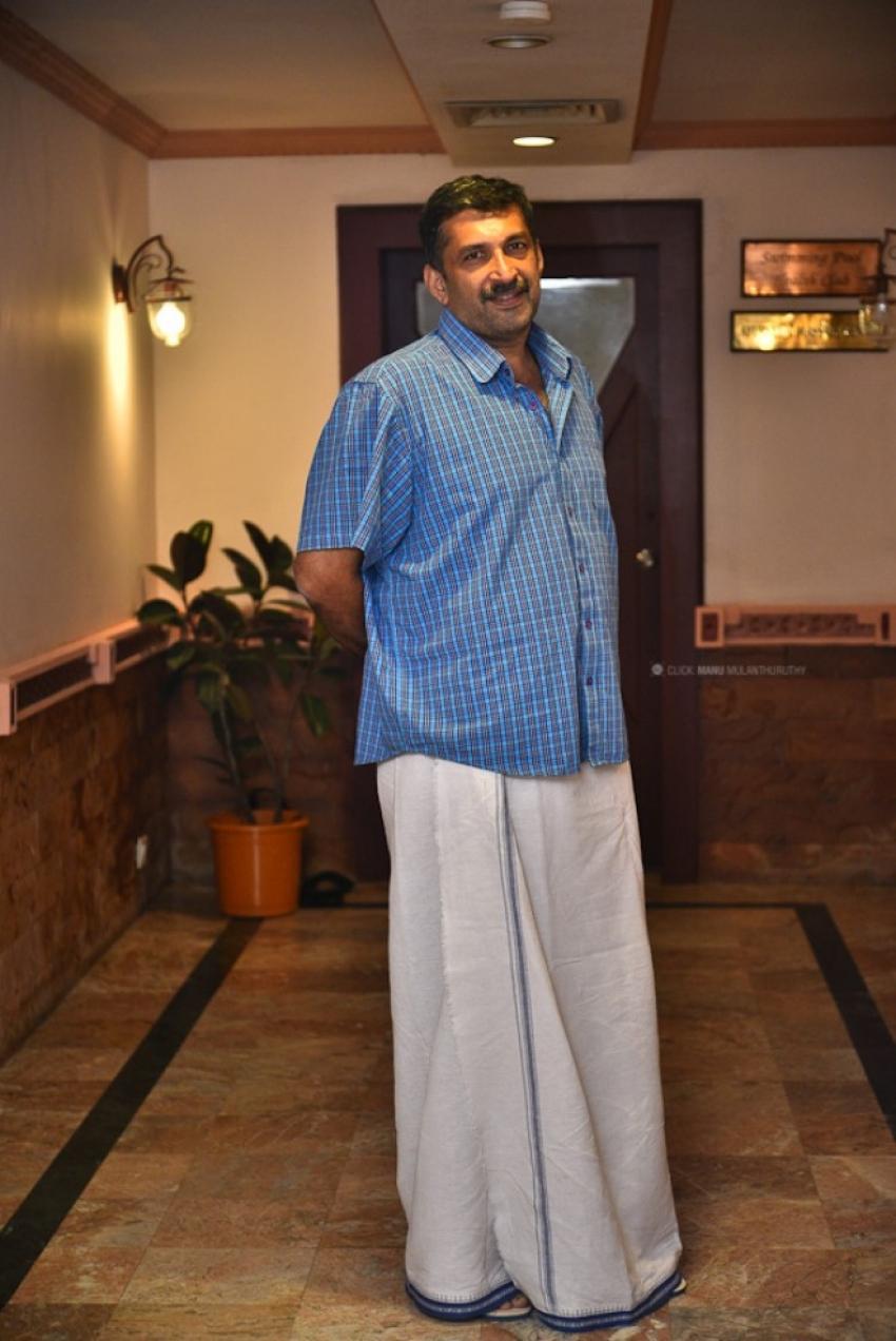 Jayan Cherthala Photos