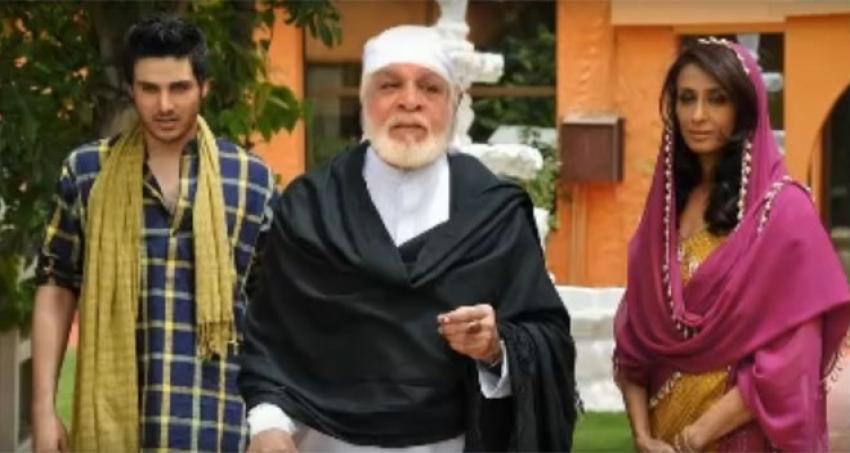 Kader Khan Rare And Unseen Photos