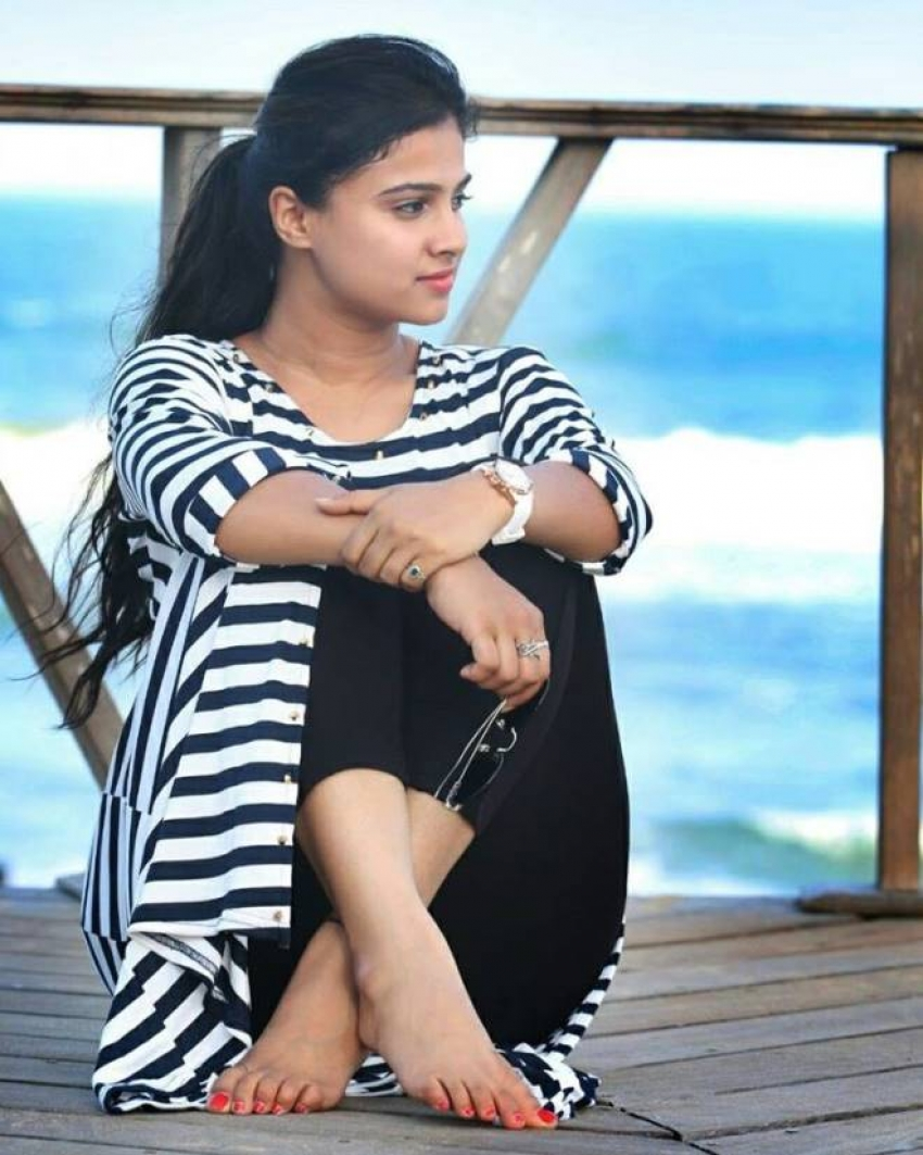 Kavitha Gowda Photos