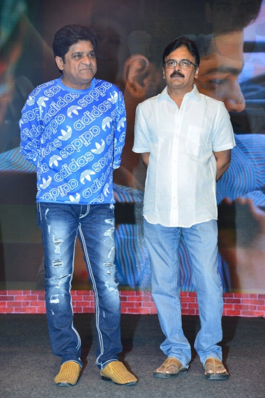 Lover's Day Movie Audio Launch Photos