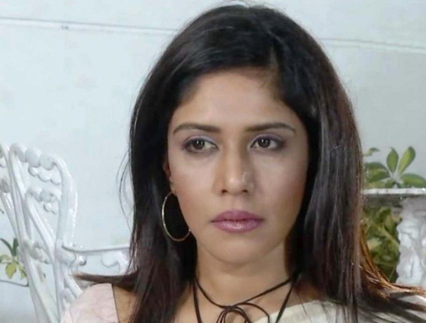 Mamathi Chari Photos
