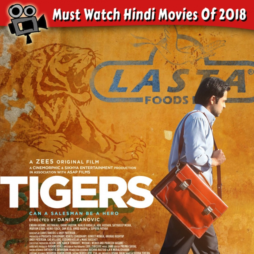 Must Watch Hindi Movies Of 2018 Photos