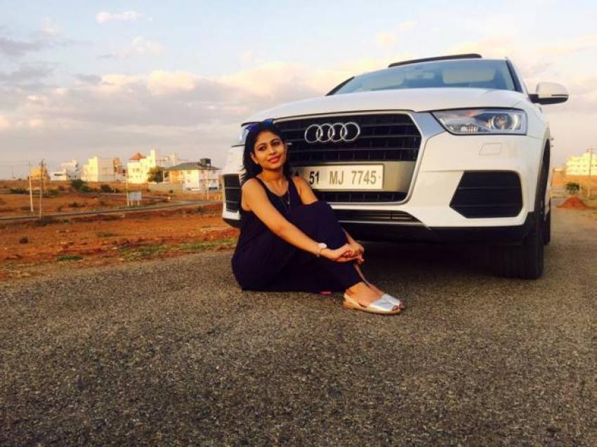 Neha Gowda Photos