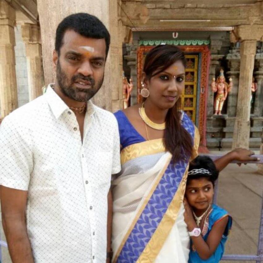 Nithya Balaji Photos
