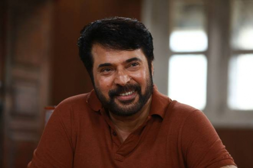 Peranbu Photos
