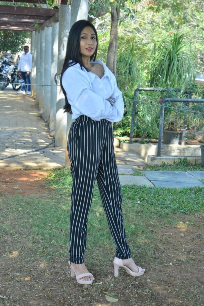 Pranathi Photos