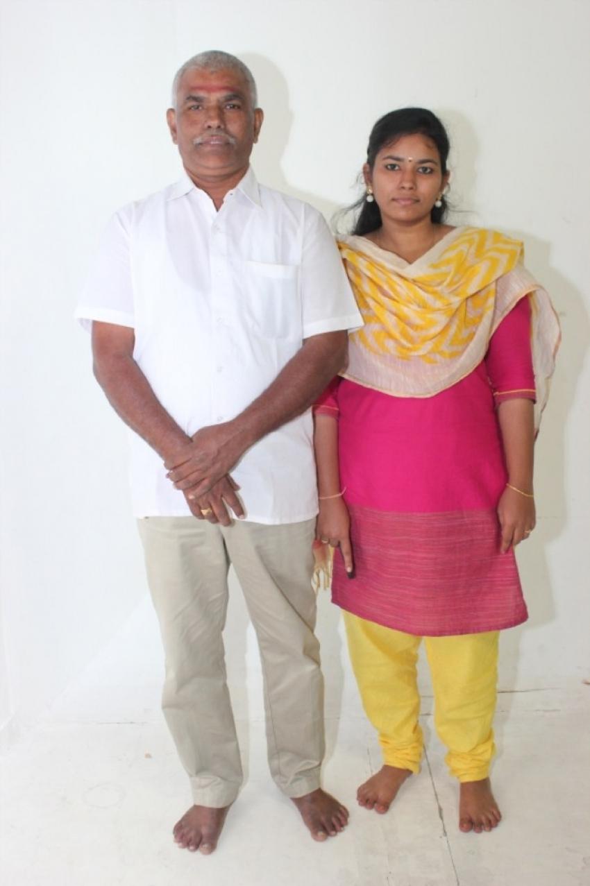 Press Meet of Nayanthara Narpani Mantram Photos