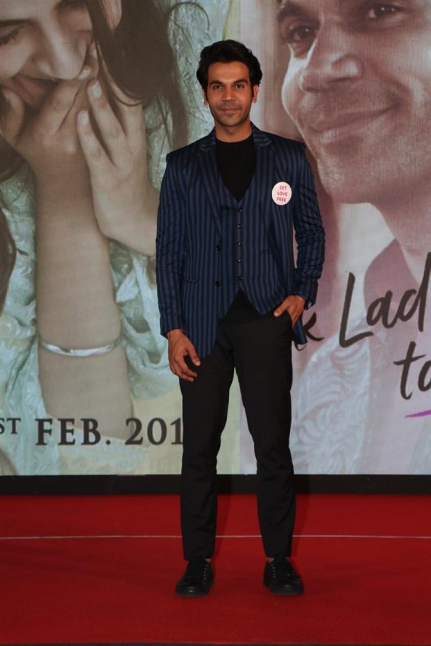 Promotion Of 'Ek Ladki Ko Dekha Toh Aisa Laga' Photos
