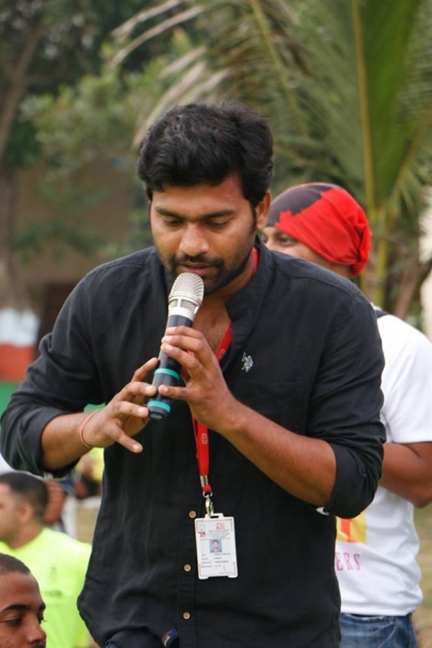 R.J. Rohith Photos