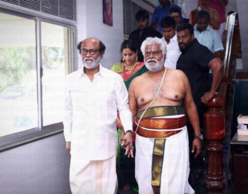 Rajinikanth Photos