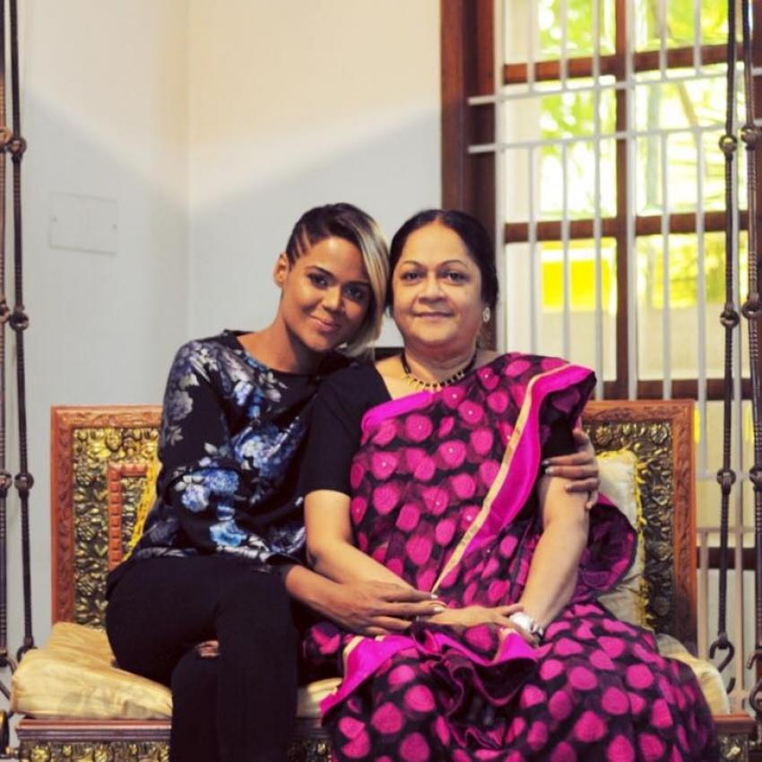 Ramya NSK Photos