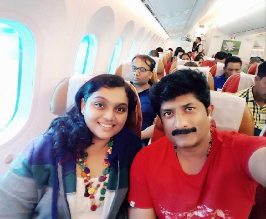 Ravishankar Gowda Photos