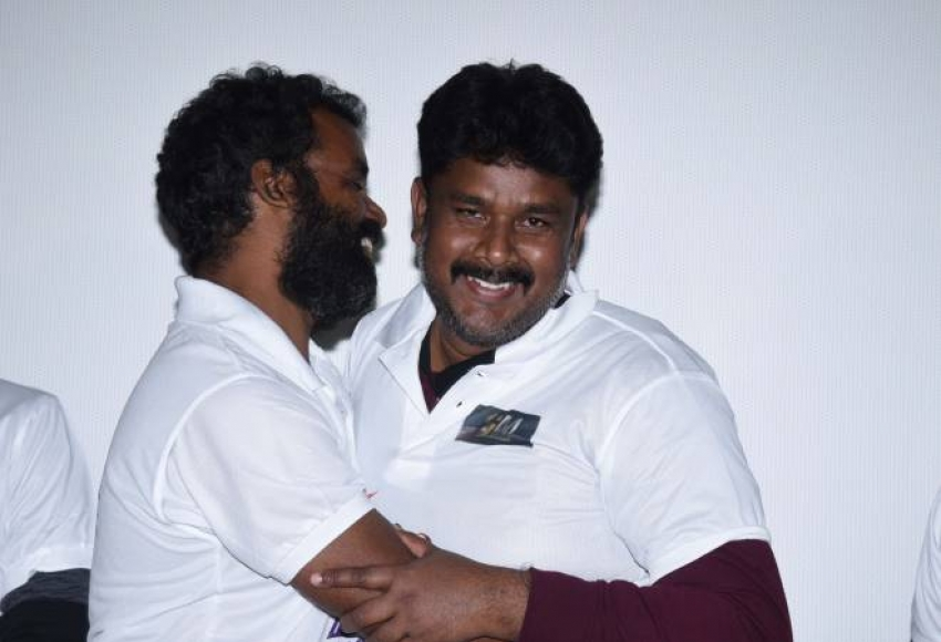 Rendu Manasulu Movie Press Meet Photos