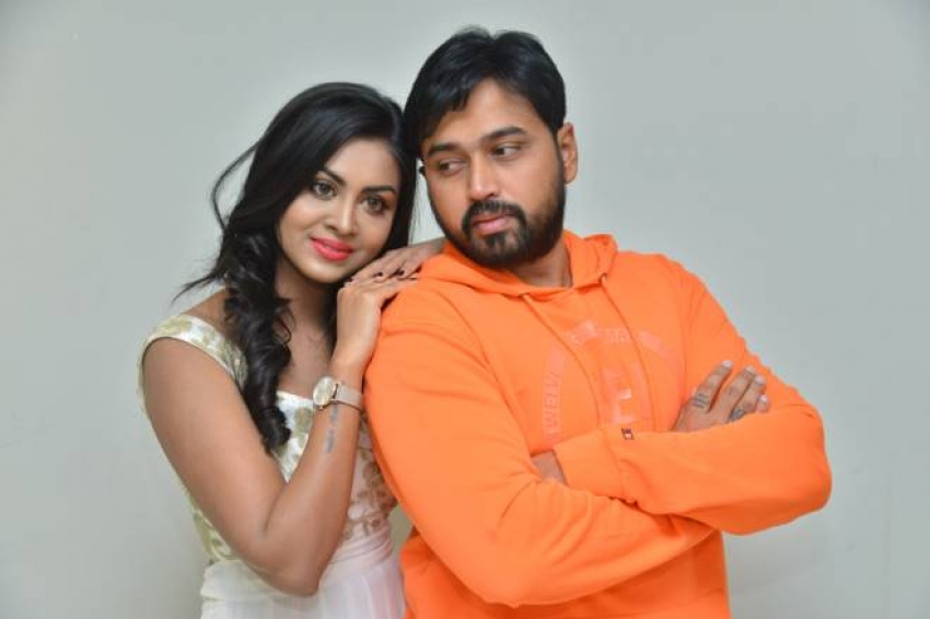 SakalaKalaVallabhudu Movie Press Meet Photos