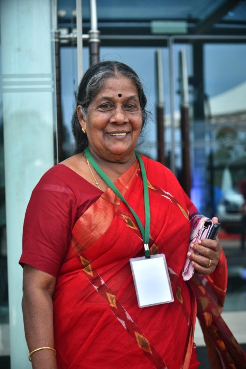 Sethu Lakshmi Photos