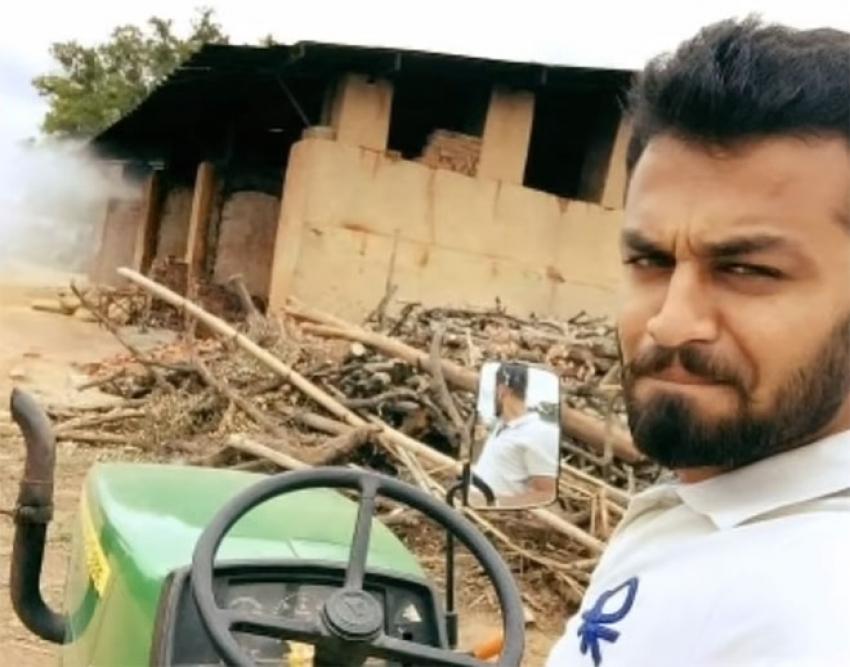 Shashi Kumar Bigg Boss Kannada Season 6 Unseen Photos