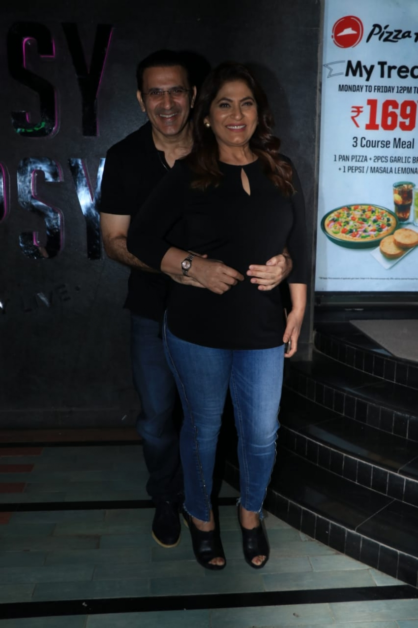 Special Screening Of SAB TV Show 'My Name Ijj Lakhan' Photos