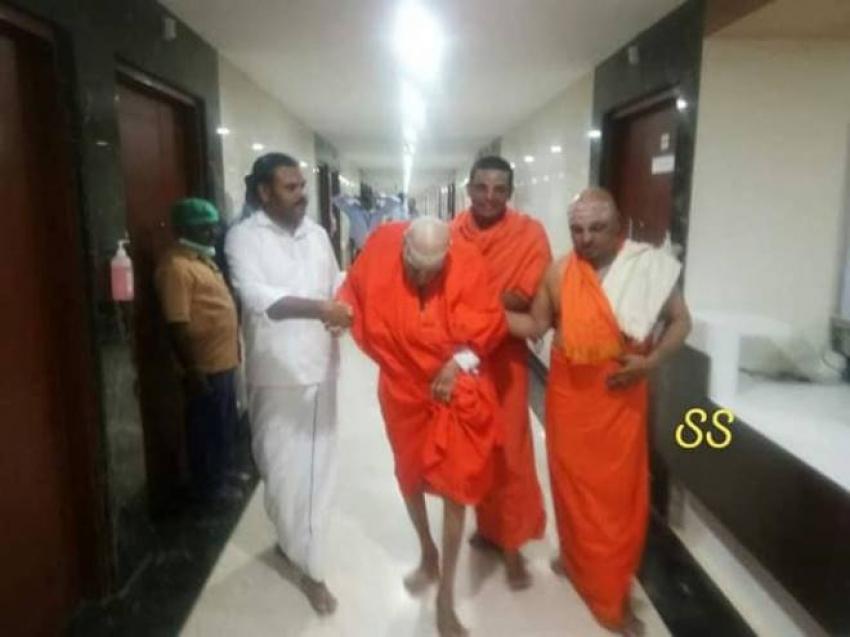Sri Shivakumara Swamy Photos