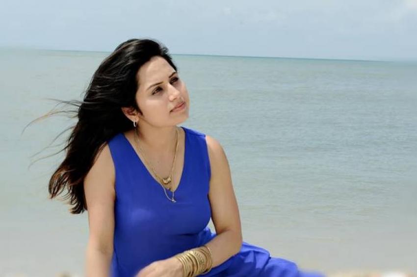Sukanya Sampath Photos