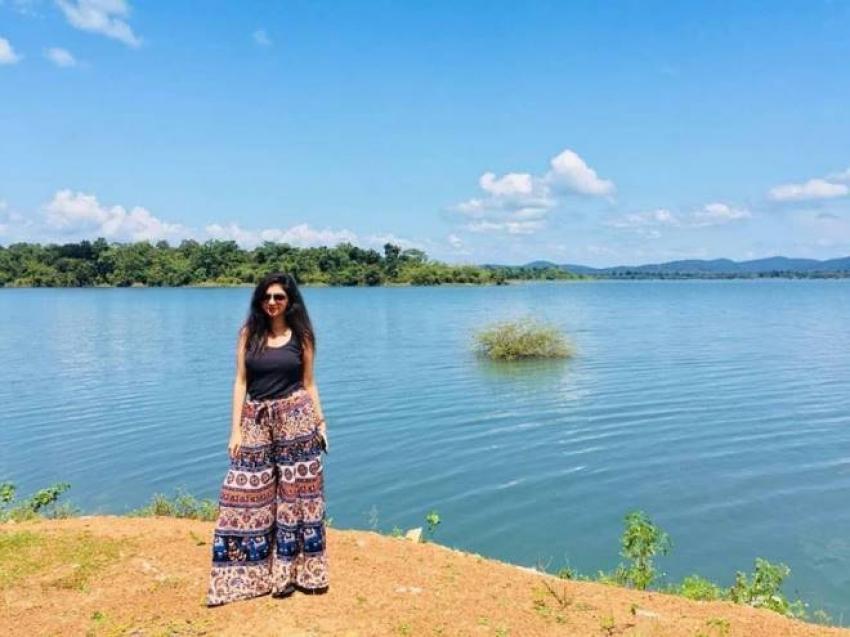 Sukrutha Nag Photos