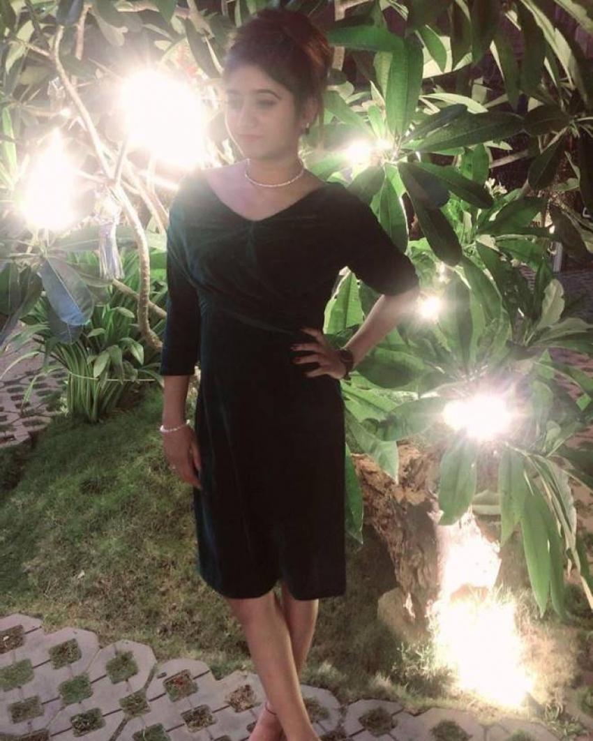 Sushma Shekar Photos
