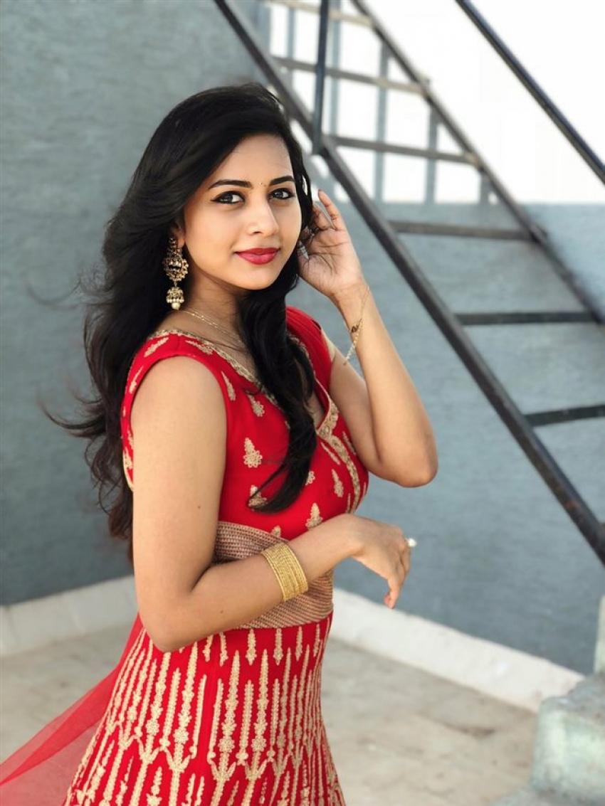 Suza Kumar Photos